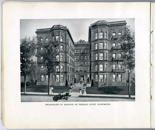 Terrace Court Apartments Birmingham Al: Bhamarchitect's Blog