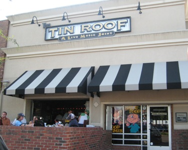 Tin Roof Bar Bhamarchitect S Blog