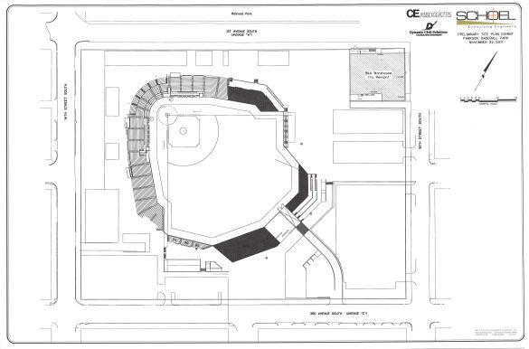 home plate baseball display case plans