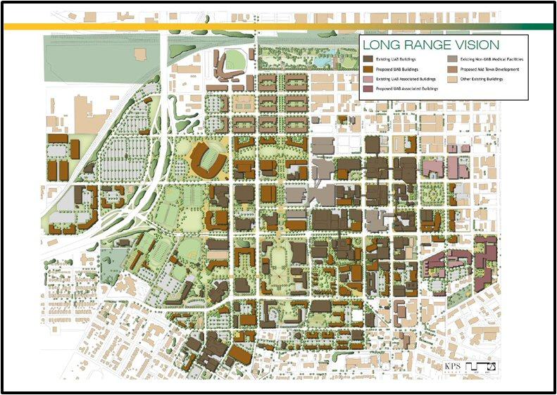 Campus Gateway | Bhamarchitect\'s Blog