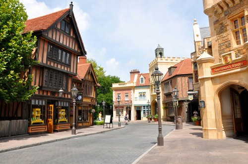 english village 2012 epcot - THE MOST BEAUTIFUL ENGLISH VILLAGES PICTURES STUNNING ENGLISH COUNTRY TOWNS IMAGES