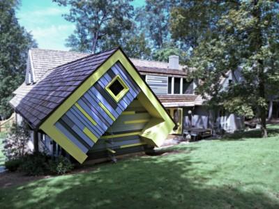 suburban transformation