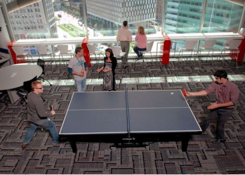 Ping Pong Quicken